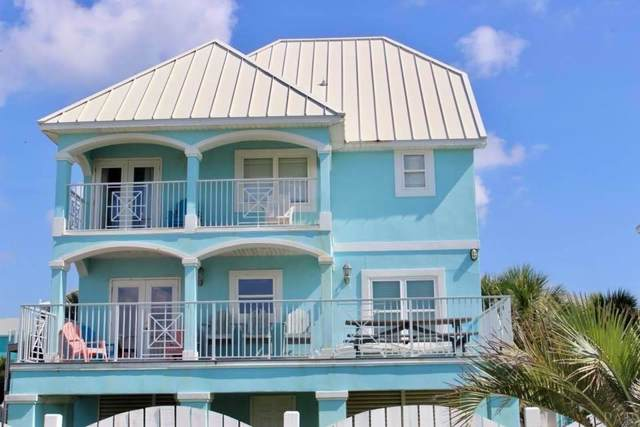 11 Ensenada Marbella, Pensacola Beach, FL 32561 (MLS #562557) :: JWRE Orange Beach & Florida