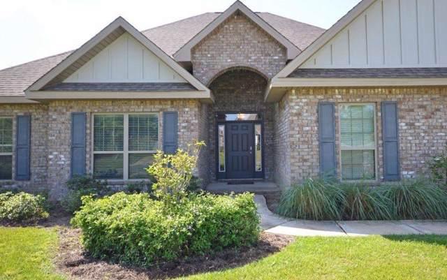 2729 Tulip Hill Rd, Milton, FL 32571 (MLS #562581) :: ResortQuest Real Estate