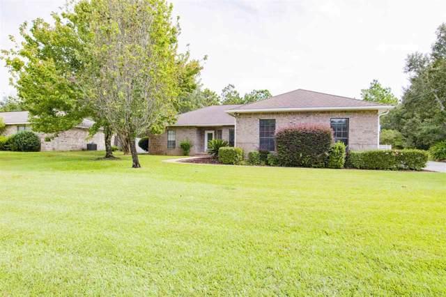 3424 Bowker Dr, Pensacola, FL 32506 (MLS #562601) :: ResortQuest Real Estate