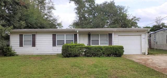 6158 Walter Ave, Milton, FL 32570 (MLS #562606) :: ResortQuest Real Estate