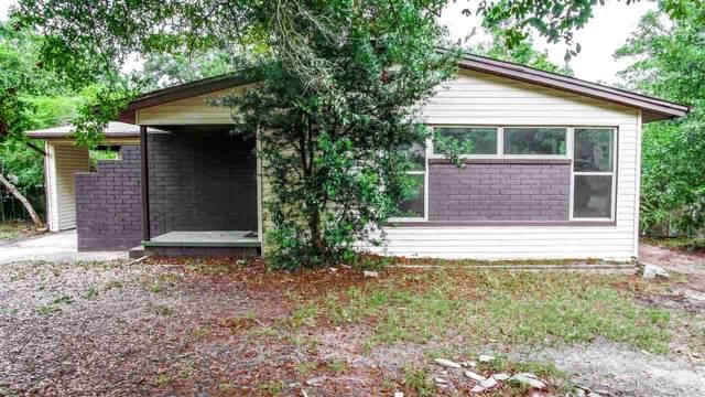 706 Valley Dr, Pensacola, FL 32503 (MLS #562609) :: ResortQuest Real Estate