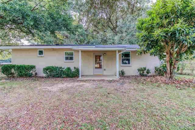 761 Carlton Rd, Pensacola, FL 32534 (MLS #562618) :: ResortQuest Real Estate
