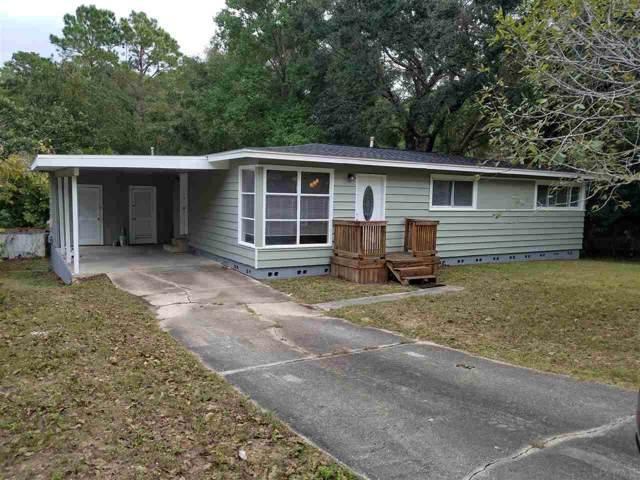 4972 SE Springhill Dr, Pensacola, FL 32503 (MLS #562619) :: Levin Rinke Realty