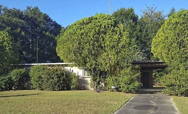 4509 Lemoyne Ln, Pensacola, FL 32505 (MLS #562630) :: ResortQuest Real Estate