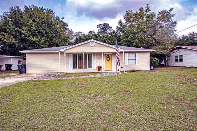 6452 Cedar St, Milton, FL 32570 (MLS #562632) :: ResortQuest Real Estate