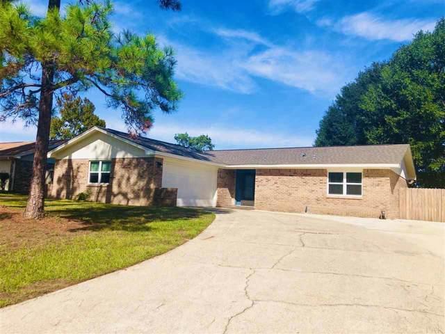 2362 Silversides Loop, Pensacola, FL 32526 (MLS #562636) :: ResortQuest Real Estate