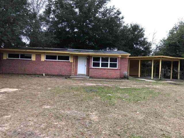 1152 Webster Dr, Pensacola, FL 32505 (MLS #562639) :: ResortQuest Real Estate
