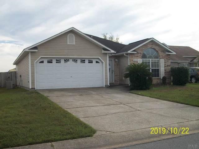 613 Hanley Downs Dr, Cantonment, FL 32533 (MLS #562641) :: ResortQuest Real Estate