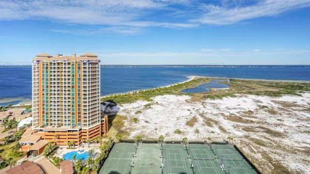 3 Portofino Dr #2106, Pensacola Beach, FL 32561 (MLS #562653) :: ResortQuest Real Estate
