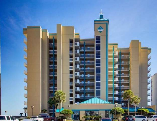 24038 Perdido Beach Blvd #303, Orange Beach, AL 36561 (MLS #562654) :: Levin Rinke Realty