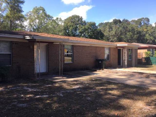 1007 Winton Ave, Pensacola, FL 32507 (MLS #562662) :: Connell & Company Realty, Inc.