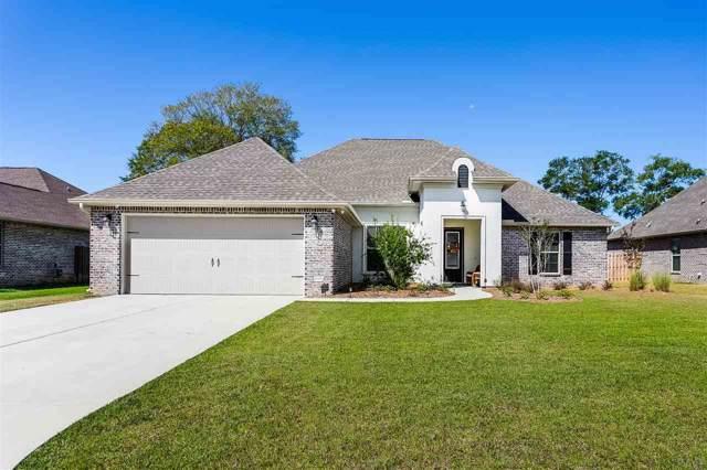 8795 Blake Evan Cir, Pensacola, FL 32526 (MLS #562714) :: Levin Rinke Realty