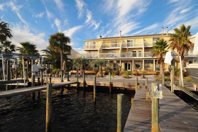 7196 Sharp Reef #3, Perdido Key, FL 32507 (MLS #562803) :: Connell & Company Realty, Inc.