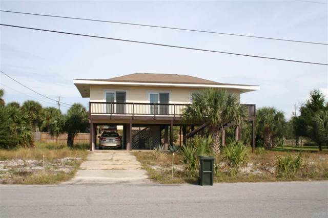 903 Panferio Dr, Pensacola Beach, FL 32561 (MLS #562865) :: Connell & Company Realty, Inc.
