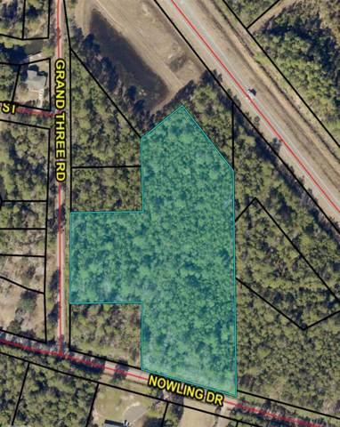 0 Grand Three Rd, Milton, FL 32583 (MLS #562870) :: Levin Rinke Realty