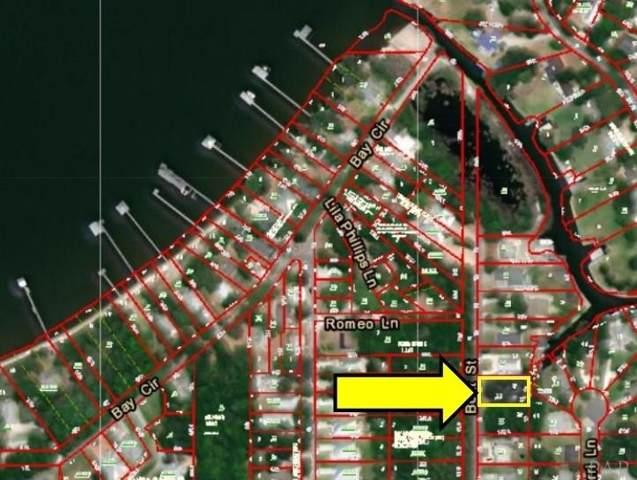 Boat St, Orange Beach, AL 36561 (MLS #562884) :: Levin Rinke Realty