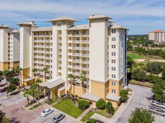 608 Lost Key Dr 703-C, Perdido Key, FL 32507 (MLS #562995) :: The Kathy Justice Team - Better Homes and Gardens Real Estate Main Street Properties