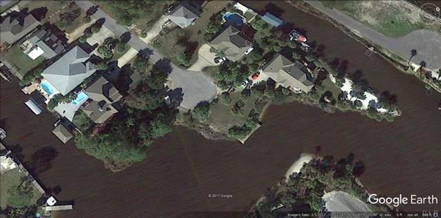 Coral Strip Pkwy, Gulf Breeze, FL 32563 (MLS #562996) :: Coldwell Banker Coastal Realty