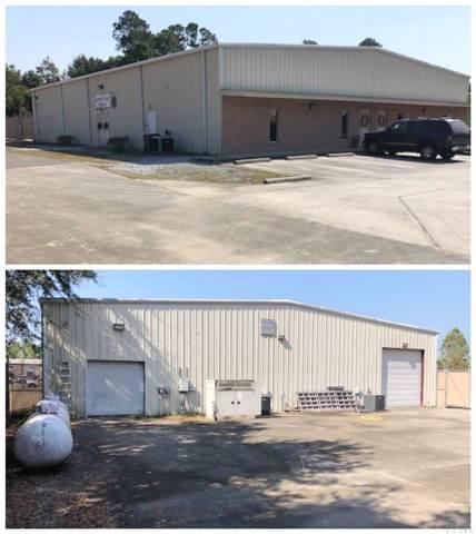 3178 Gateway Ln, Cantonment, FL 32533 (MLS #563029) :: Levin Rinke Realty