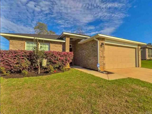 197 Millet Cir, Cantonment, FL 32533 (MLS #563061) :: Levin Rinke Realty
