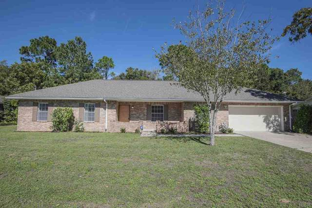 2670 Heyward Dr, Pensacola, FL 32503 (MLS #563095) :: Connell & Company Realty, Inc.