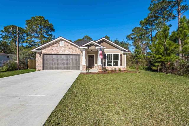 1632 Hollow Point Dr, Cantonment, FL 32533 (MLS #563127) :: Levin Rinke Realty