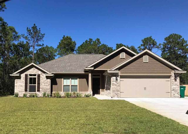 1620 Hollow Point Dr, Cantonment, FL 32533 (MLS #563133) :: Levin Rinke Realty