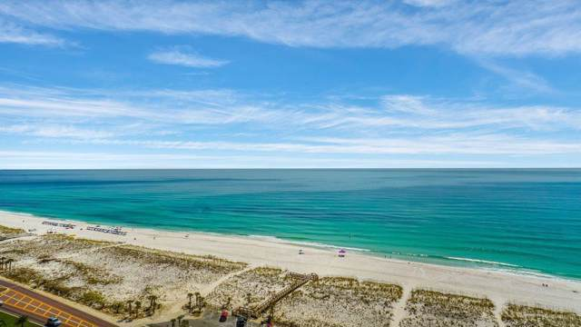 5 Portofino Dr #1609, Pensacola Beach, FL 32561 (MLS #563139) :: ResortQuest Real Estate