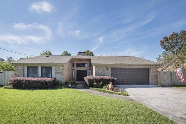 3445 Brookshire Dr, Pensacola, FL 32504 (MLS #563174) :: Connell & Company Realty, Inc.