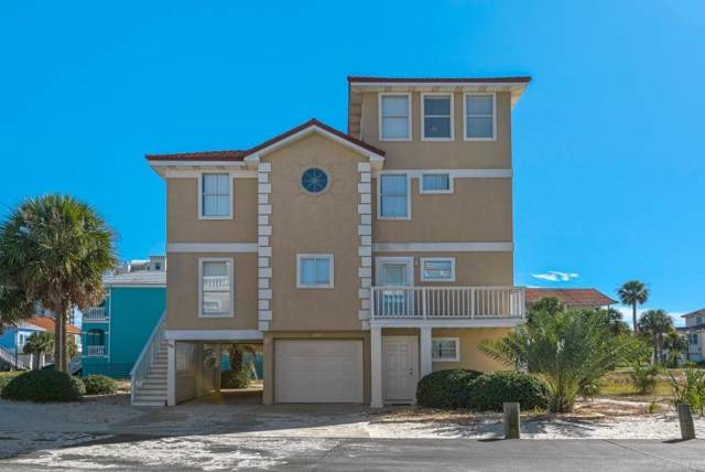 1429 Sonata Ct, Navarre Beach, FL 32566 (MLS #563181) :: Levin Rinke Realty