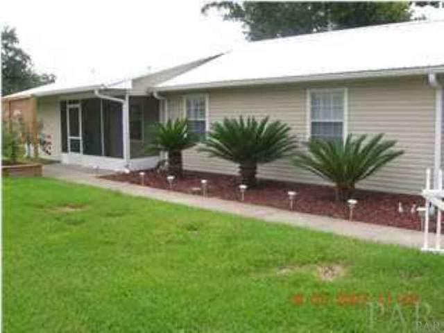 1100 N 48TH AVE, Pensacola, FL 32506 (MLS #563202) :: Levin Rinke Realty