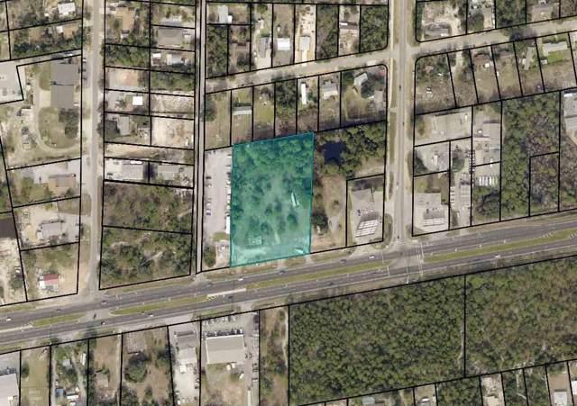 5330 Gulf Breeze Pkwy, Gulf Breeze, FL 32563 (MLS #563207) :: Levin Rinke Realty