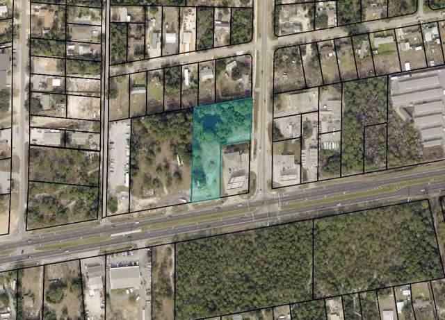 5330 Gulf Breeze Pkwy, Gulf Breeze, FL 32563 (MLS #563209) :: Levin Rinke Realty