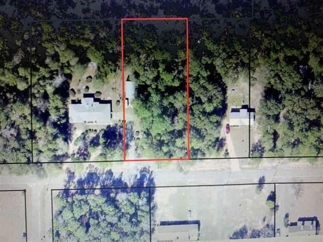lot 4 Woodridge Dr, Milton, FL 32570 (MLS #563228) :: Levin Rinke Realty