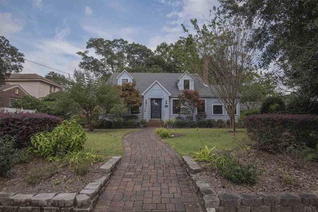 1516 N Spring St, Pensacola, FL 32501 (MLS #563279) :: Connell & Company Realty, Inc.