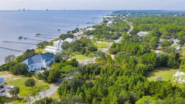 2950 Bay St, Gulf Breeze, FL 32563 (MLS #563280) :: Levin Rinke Realty