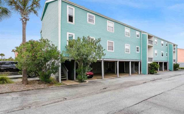 1625 Bulevar Mayor F2, Pensacola Beach, FL 32561 (MLS #563301) :: ResortQuest Real Estate