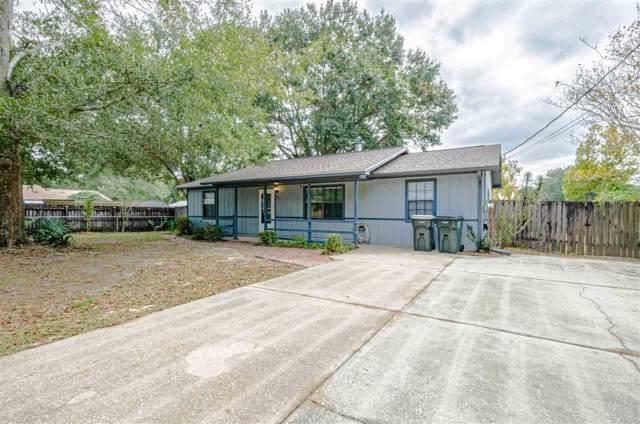5091 Pennington Ln, Pace, FL 32571 (MLS #563360) :: Levin Rinke Realty