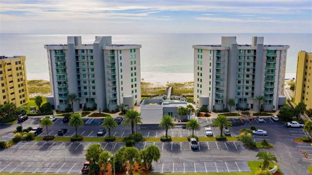 16785 Perdido Key Dr #105, Perdido Key, FL 32507 (MLS #563388) :: The Kathy Justice Team - Better Homes and Gardens Real Estate Main Street Properties