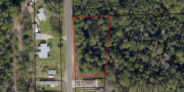 1868 America Ave, Gulf Breeze, FL 32563 (MLS #563389) :: Connell & Company Realty, Inc.