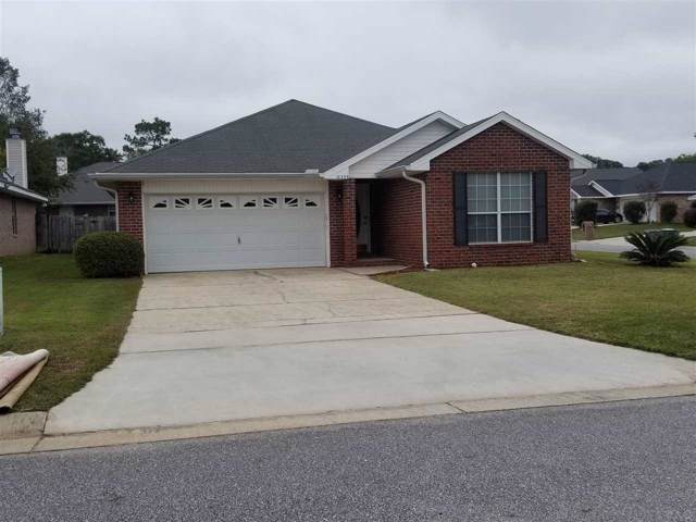 10355 Vintage Dr, Pensacola, FL 32514 (MLS #563392) :: Connell & Company Realty, Inc.