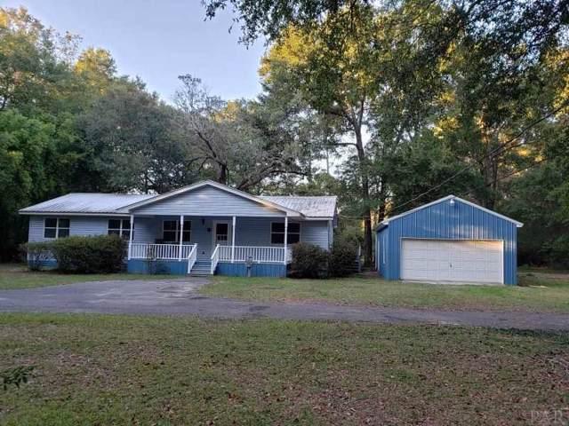 5500 Tom Sawyer Rd, Milton, FL 32583 (MLS #563419) :: Levin Rinke Realty
