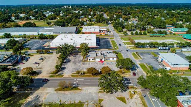 830 E Gregory St, Pensacola, FL 32502 (MLS #563428) :: Connell & Company Realty, Inc.