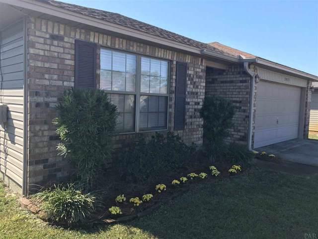 7973 Promise Creek Rd, Navarre, FL 32566 (MLS #563436) :: Levin Rinke Realty