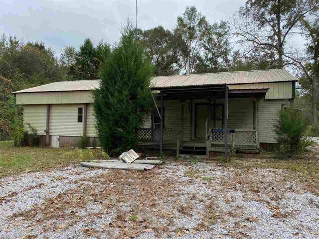 2608 Felix Summerlin Rd, Milton, FL 32570 (MLS #563462) :: ResortQuest Real Estate