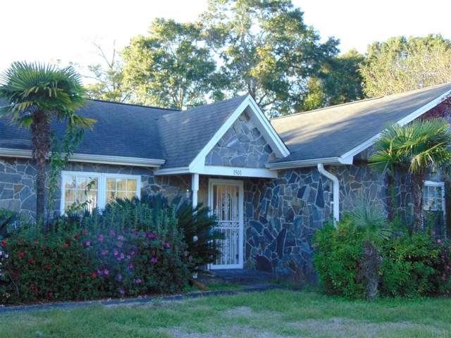 1901 Conway Dr, Pensacola, FL 32507 (MLS #563488) :: Levin Rinke Realty