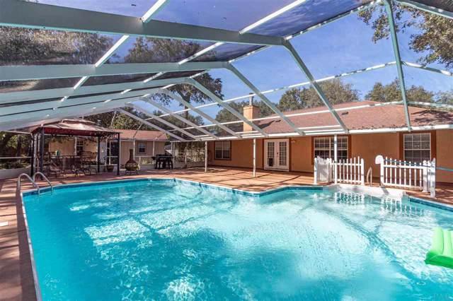 3088 Bayou Cove Ct, Navarre, FL 32566 (MLS #563490) :: Levin Rinke Realty