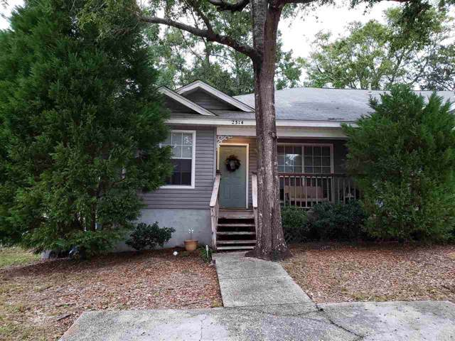 2314 Shoal Creek Dr, Pensacola, FL 32514 (MLS #563491) :: Connell & Company Realty, Inc.