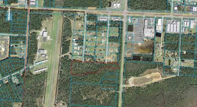 400 S Blue Angel Pkwy, Pensacola, FL 32506 (MLS #563510) :: ResortQuest Real Estate