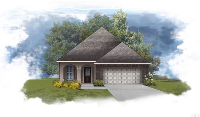 12389 Another Way, Pensacola, FL 32526 (MLS #563517) :: ResortQuest Real Estate